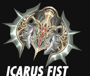 icarus weapons lineage 2 kamael plus
