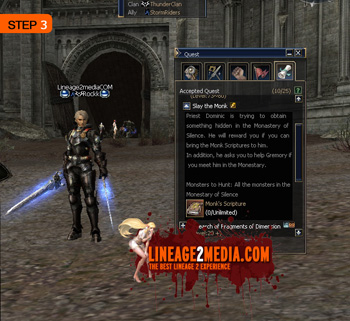 gladiator lineage 2