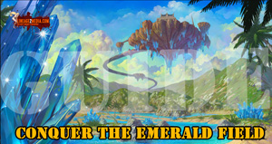 Conquer the Emerald Field lineage 2 guide
