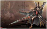 lineage 2 wallpaper